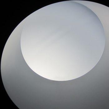 Runde Lichtkuppeln