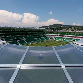 Stadiondach Wien
