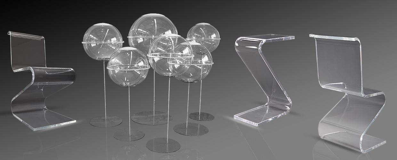 Acrylglasverarbeitung