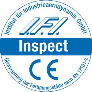 I.F.I Inspect Zertifikat